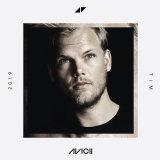 Cover art for Avicii's posthumous album, Tim.