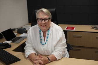 Liberal MP Bev McArthur has referred the Attorney-General and her department to IBAC over the delays.