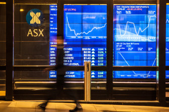 The ASX finished the week marginally ahead.