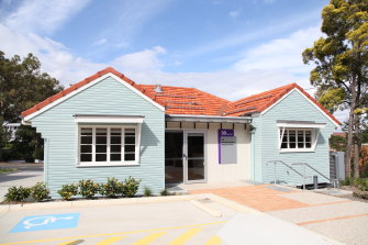 The new dedicated clinic at St Lucia  will direct funds back into the QBI for dementia research.