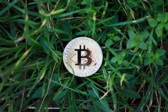 Il prezzo del bitcoin ha oscillato selvaggiamente ieri.