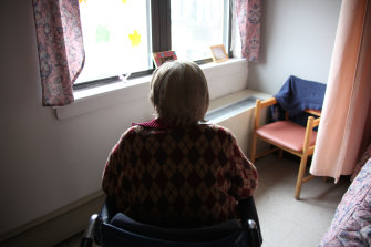 For low-means residents, a drop in the MPIR can actually make aged care more expensive.