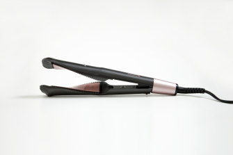 Remington Curl & Straight Confidence Wand.