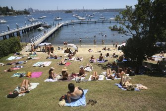 Councils such as Woollahra, which manages Murray Rose Pool, fear the changes will deprive them of funding.