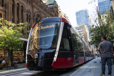 Ticket prices, journey times, flip seats: Sydney's new light rail opens this weekend