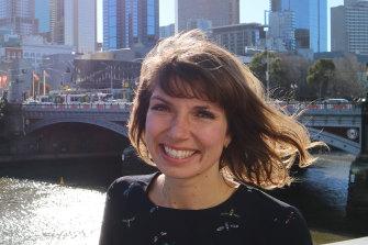Gitta Scheenhouwer