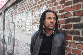 "American author Colson Whitehead says the ""artist is a monster that thinks it is human""."