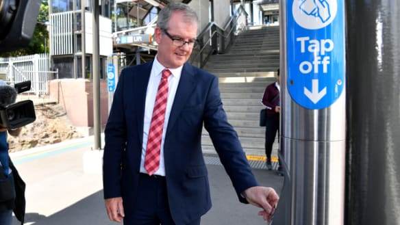 Labor promises to extend free public transport to all children