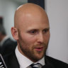 Ablett punch 'a clear-cut case of a lack of discipline'