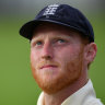 Stokes shines as England beat West Indies to level series