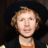 Beck fears most of his music has been destroyed