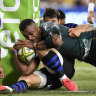 Rugby Championship 2021 as it happened: Wallabies win three straight for first time in four years