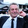 Gerald Ryan thinks Zoumist can test the boys at Randwick on Saturday.