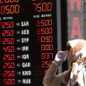 Downward spiral: Turkey's toxic situation has markets spooked