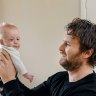 Men in their 40s warned of risks of 'advanced paternal age'