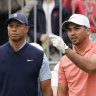 Tiger defends Day's Australian absences