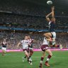 The rule change that threatens to make NRL more like AFL