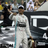 Mercedes block move to modify F1 race format