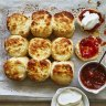 Jill Dupleix's golden rules of baking (and how to make the perfect scones)