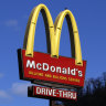 Why global giant McDonald's 'stole shamelessly' from its Aussie arm