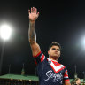 'We've got to move on': Roosters throw Latrell to the Tigers