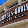 Barnes & Noble backpedals in race row