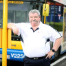Advocates call for more bus driver safety measures from Qld government