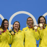 Gold all round for our Australian ambassadors