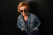 Debra Oswald star in this excruciatingly honest one-woman show for the Griffin Theatre.