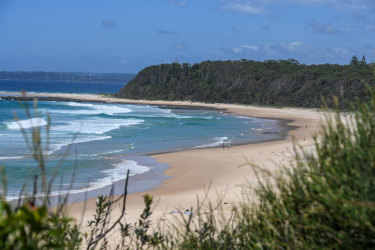 Manyana on the NSW South Coast was one of the first villages to appeal for outside help to stop excessive new development after the 2019-20 bushfires devastated much of the region.