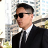 Producer denies rape in Chinese movie star Yunxiang Gao trial