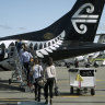 Air New Zealand to cut up to 3500 jobs amid coronavirus pandemic