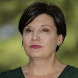NSW Labor leader Jodi McKay.
