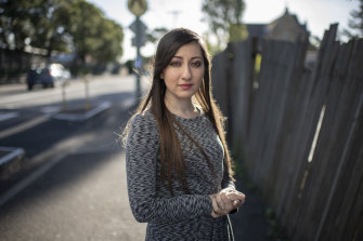 Fairfield City councillor Sera Yilmaz reconsidered staying in politics because of her treatment.