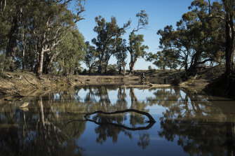 NSW's water policies have been controversial not least because some water-sharing plans appear to be at odds with the Murray-Darling Basin Plan.