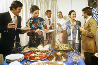 Middle-class dining in the '70s and '80s gave rise to a new type of wine writer: the popular critic.