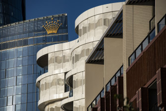 Crown has been forced to delay the opening of its $2 billion Barangaroo casino in Sydney.