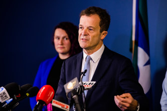 Attorney-General Mark Speakman conceded more has to be done to reduce the incarceration rates of Aboriginal people.