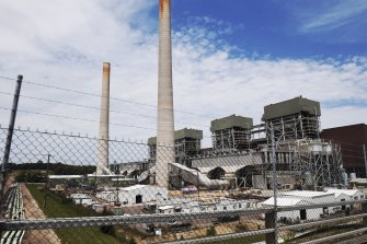 Origin has left the door open to bringing forward the planned closure of its Eraring coal-powered generator in NSW.
