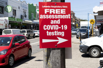 NSW has recorded seven locally acquired coronavirus cases on Tuesday.