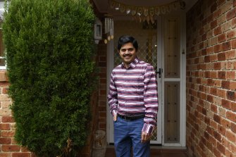 Like many Australians, 45-year-old IT worker Bala Ram hasn't bothered to take any large chunks of annual leave since the start of the pandemic.