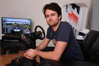 F1 fan Dan Thompson said the cancellation was understandable.