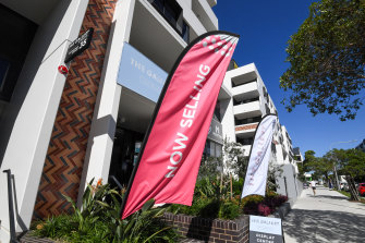 Australia's largest property conveyancer is subject to a multi billion dollar offer from property listings portal Domain and private equity group KKR.