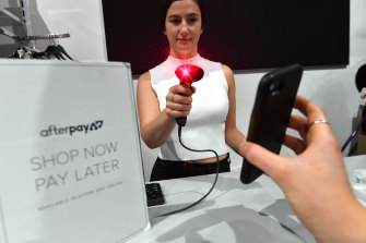 Topshop and Supré shoppers calculate the 'Afterpay price'. Should they?