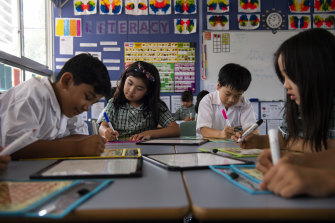 The NSW government has raised a number of concerns with the proposed draft national curriculum, which is currently under review.