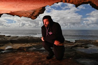 Maroubra rapper Masked Wolf has a worldwide hit with Astronaut in the Ocean.
