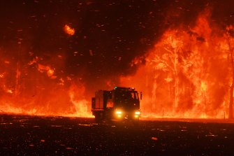 Scientists have measured how the Australian bushfires altered the Earth's climate.