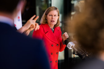 NSW Chief Health Officer Dr Kerry Chant has pleaded with Sydneysiders to stay home this weekend.