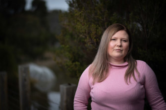 Child psychologist Rebecca Thomas says the pandemic's mental health toll will last for years.