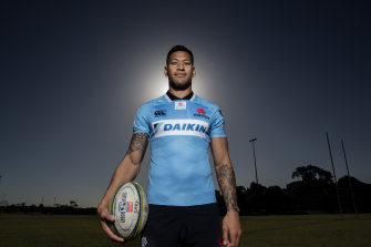 Was the Fair Work Act breached in terminating Israel Folau's contract?